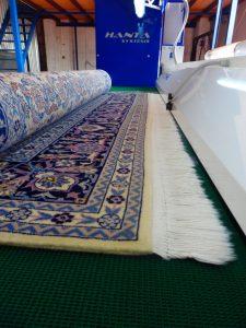 Hanta Systems, Hanta Cleaning Carpets, Συσκευασία Χαλιών